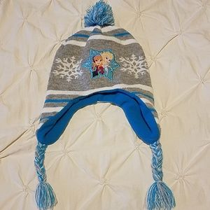 Disney Frozen Winter Hat